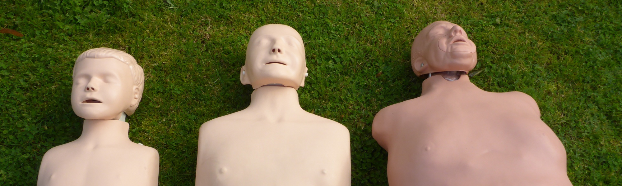 First Aid Articles
